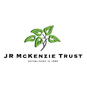 JR McKenzie Trust